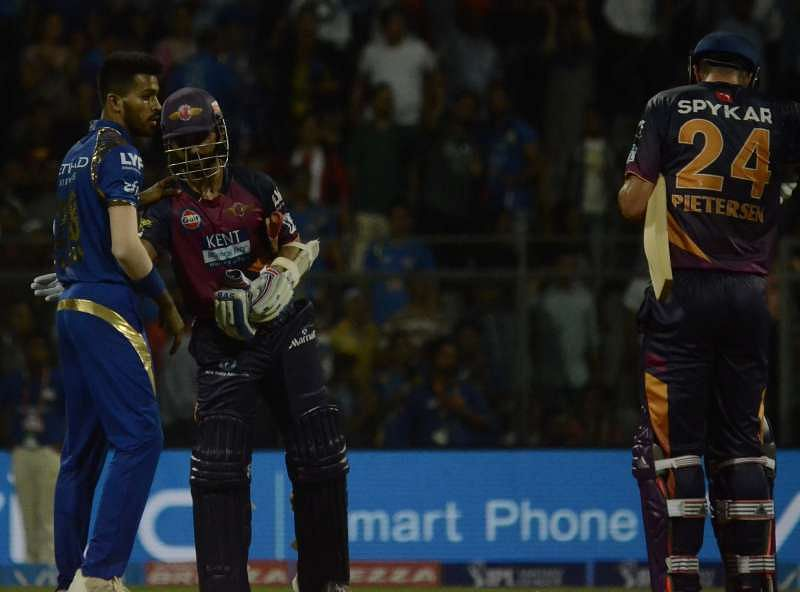 IPL 2016: MS Dhoni's RPSG overpowers Mumbai Indians in the opener