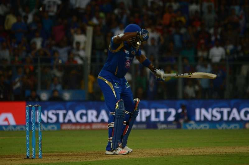 IPL 2016 Match 21: KXIP vs MI Playing 11- Today's Probable XI for Mumbai Indians(confirmed Playing 11)