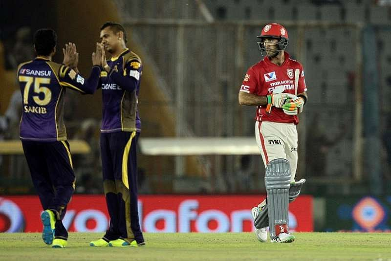 Who Said What to Kolkata Knight Riders' comfortable chase against Kings XI Punjab