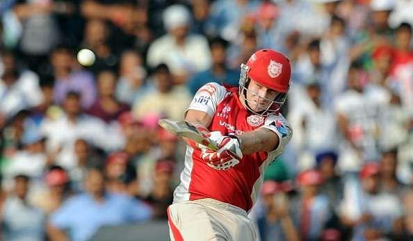 IPL 2016: Kings XI Punjab captain David Miller skips post match ceremony