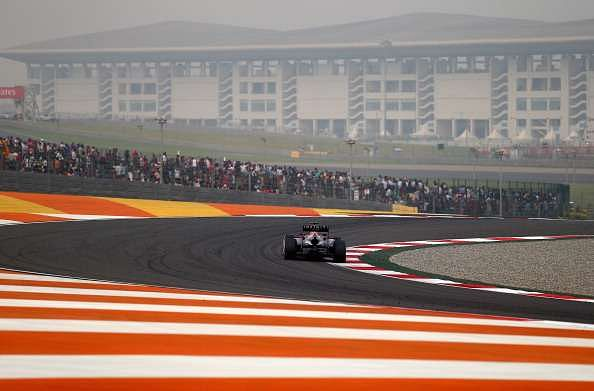 Should the Indian Grand Prix make a comeback? Here's why it can't