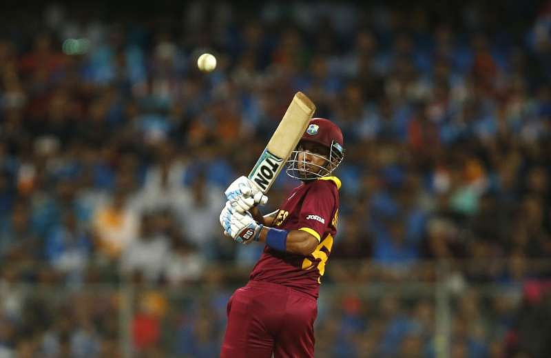 Jitters turn to joy for West Indies match-winner Simmons