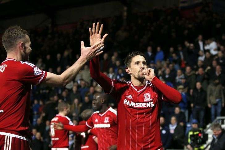 Middlesbrough boost promotion push with 3-2 win at QPR