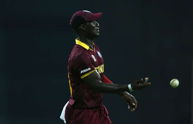 Stop boundary flow if you can, Sammy dares England