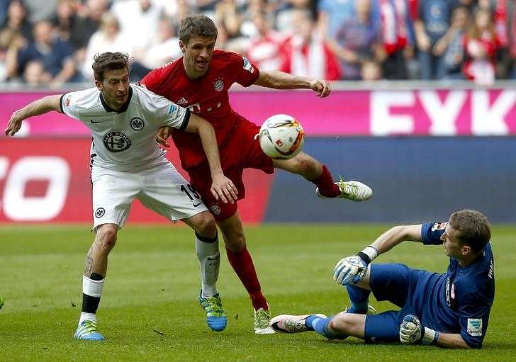 European roundup - Real end Barca's unbeaten run, Leicester win again