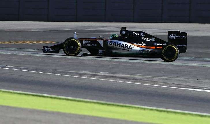 Force India waiting for F1 2017 rules to be finalised before going ahead with EU complaint