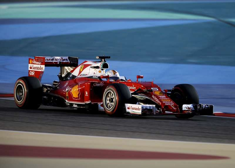 Ferrari in line for bumper F1 payout
