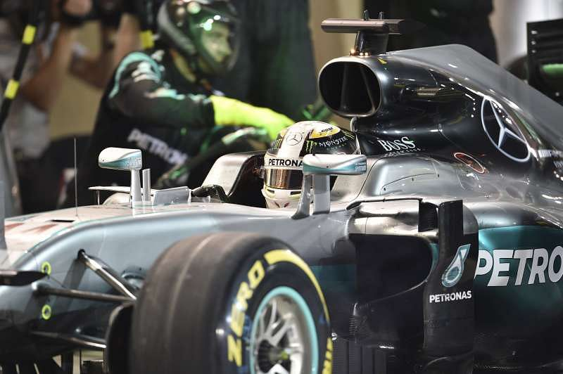 Chinese GP preview: Lewis Hamilton looks to halt teammate Nico Rosberg's momentum