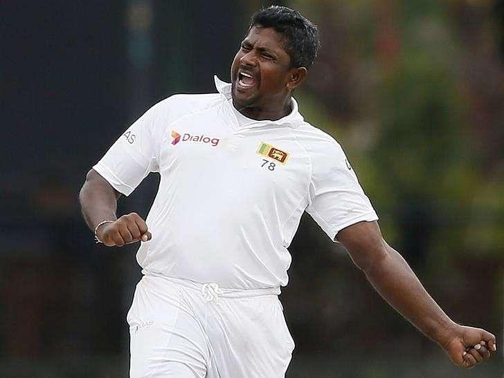 Sri Lanka's Rangana Herath retires from short formats