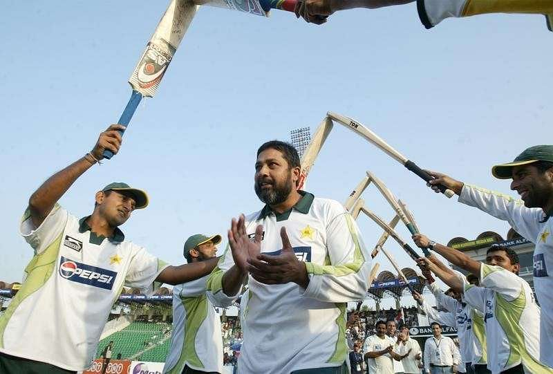 Chief selector Inzamam urges patience as Pakistan rebuild