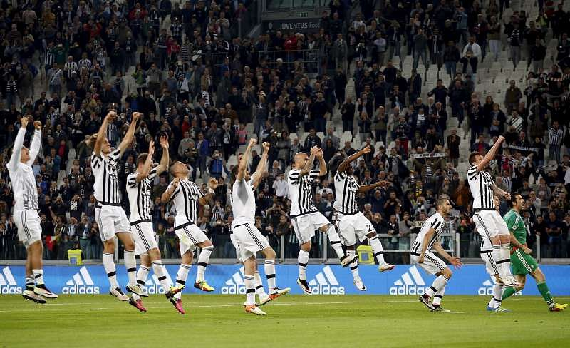 PREVIEW - Juventus may have to celebrate title in front of television