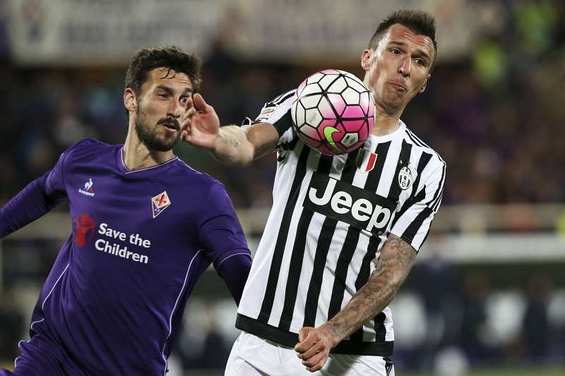 Juventus win fifth successive Serie A title after Napoli lose