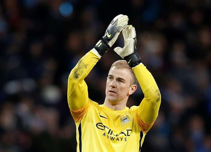 Let's get ready to rumble at Bernabeu, says City's Hart