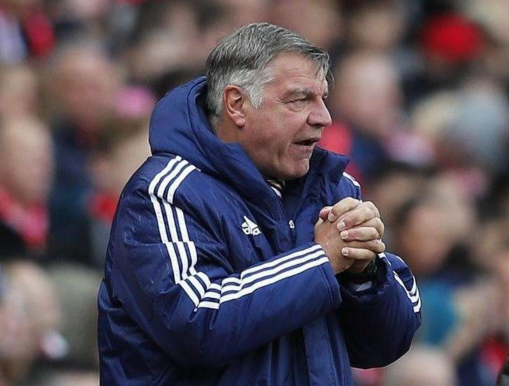 Allardyce urges Sunderland to be prepared for fired-up Stoke