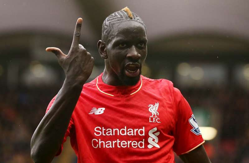Liverpool's Sakho provisionally suspended for anti-doping violation - UEFA