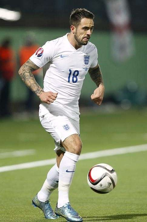 Liverpool must pay Burnley up to 8 mln pounds for Ings - tribunal