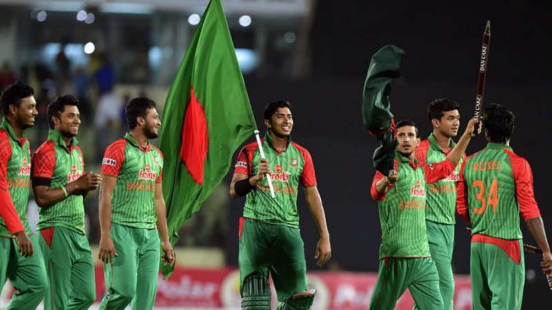 The controversy surrounding Bangladesh's 'fake surge' to No.5 in ODI rankings