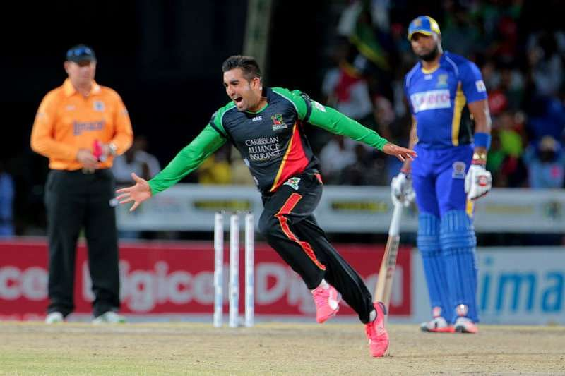 Tabraiz Shamsi: 10 things you need to know about RCB's magic spinner