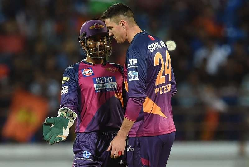Why the Rising Pune Supergiants aren't Chennai Super Kings Version 2.0