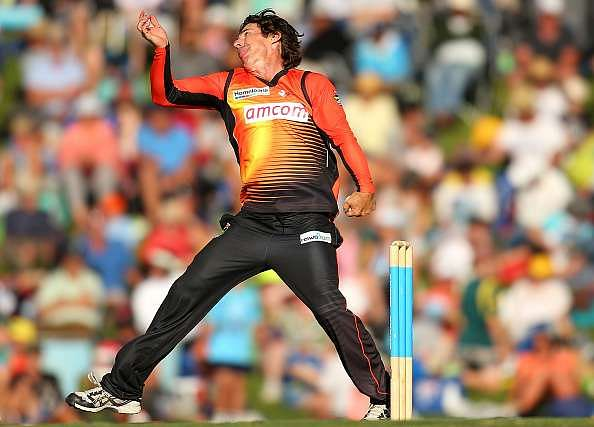 SK Glossary: What is Chinaman Bowling in cricket?