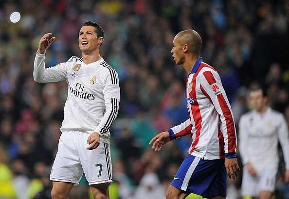 Messi and Ronaldo would struggle in Seria A feels Inter Milan defender Miranda