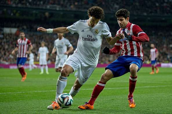 Real Madrid star Pepe reveals his toughest opponent and footballing idol