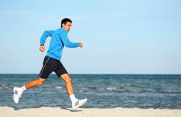 Is there any stopping the Novak Djokovic juggernaut?