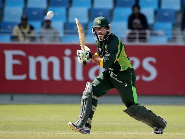 Imam-ul-Haq replaces Misbah, hits back at critics by scoring century on Pakistan Cup debut