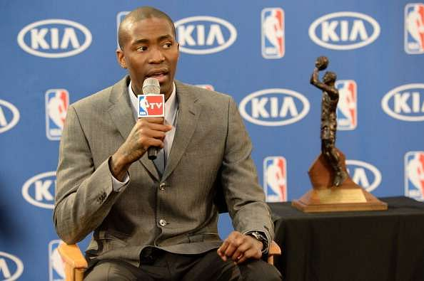LA Clippers' guard Jamal Crawford wins Sixth Man honour for record third time