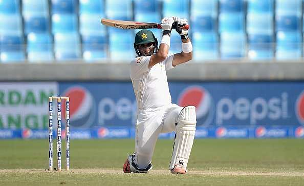 Misbah-ul-Haq considers staying until next year's Australia tour