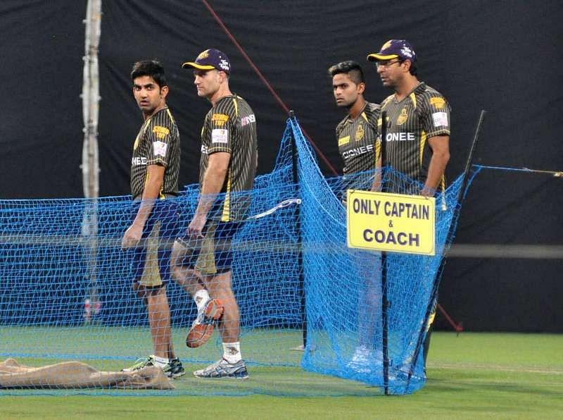 IPL 2016: KKR up and ready to take on Delhi Daredevils at home