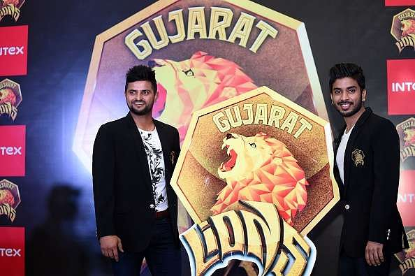 IPL 2016: Youngest Indian Premier League owner Keshav Bansal opens up about Gujarat Lions