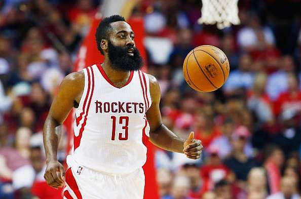 2016 NBA Playoffs: Rockets survive to win Game 3, Pacers regain home court advantage with win