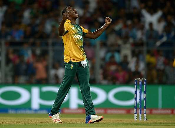 Cricket South Africa barred from hosting any international tournament