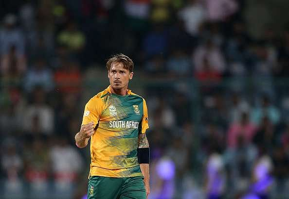 Dale Steyn not ready to give up his limited-overs career