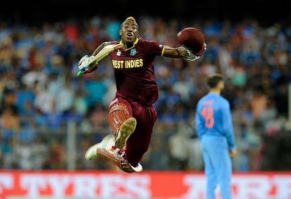 ICC World T20 2016: India vs West Indies- Best Images