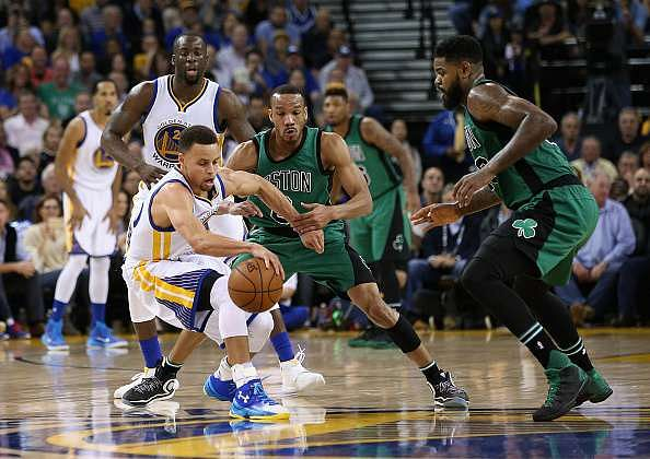 NBA Friday recap: Celtics snap Warriors 54 game home win streak, LeBron James powers Cavs to OT win