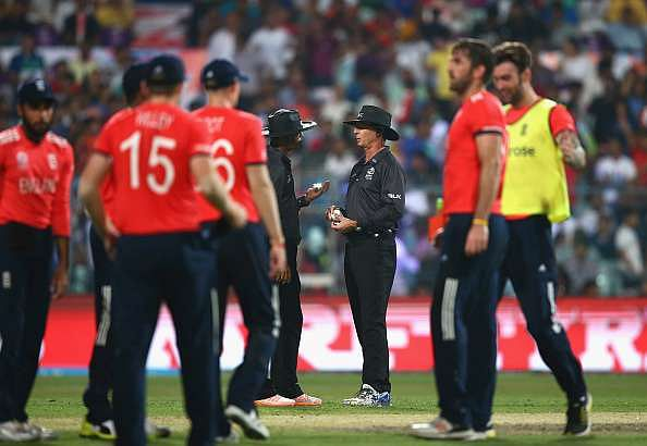 How umpire Kumar Dharmasena was the unnoticed hero of the World T20 final