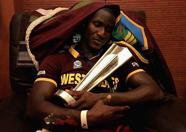 Legendary West Indian cricketers want non-functioning WICB to be dissolved