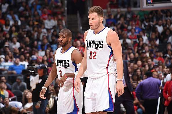 NBA Sunday recap: Clippers bag win in Blake Griffin's return, Rockets win key game over Thunder