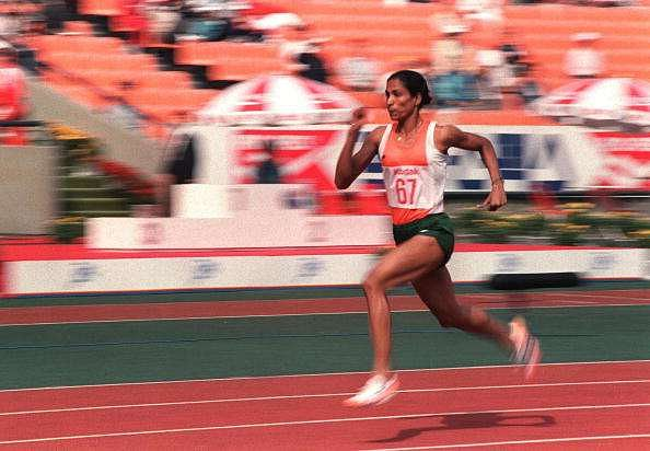 10 women who have done India proud in the sporting arena