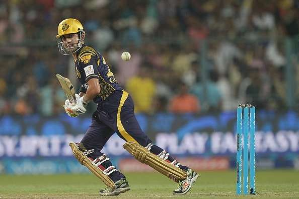 IPL 2016: Sunil Gavaskar feels Gautam Gambhir can still make a national comeback