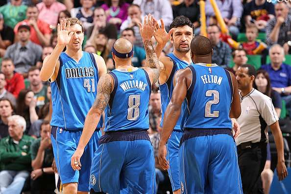 NBA Monday recap: Mavericks seal playoff spot, Cavaliers clinch No.1 seed in the East