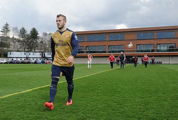 Jack Wilshere mistakenly tweets Manchester United trinity image with Twitter trolling the Arsenal star