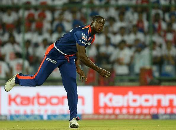 IPL 2016: Carlos Brathwaite calls Delhi Daredevils dressing room as 'fun'