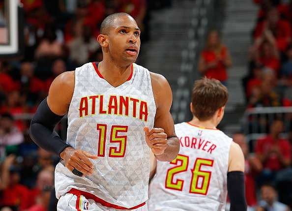 2016 NBA Playoffs: Spurs and Hawks take 2-0 lead with dominating home wins