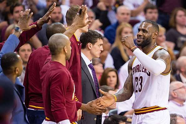 2016 NBA Playoffs: Cavaliers and Clippers take 2-0 series lead with dominating home wins