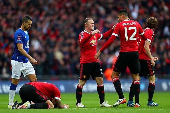 The Curious Case of Wayne Rooney