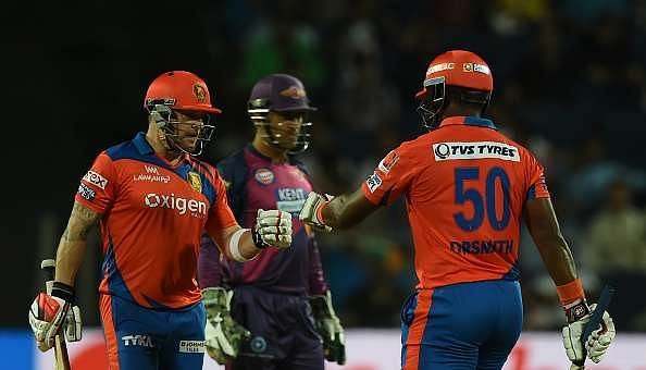 IPL 2016 Stats: Gujarat Lions secure last-ball victory over Rising Pune Supergiants