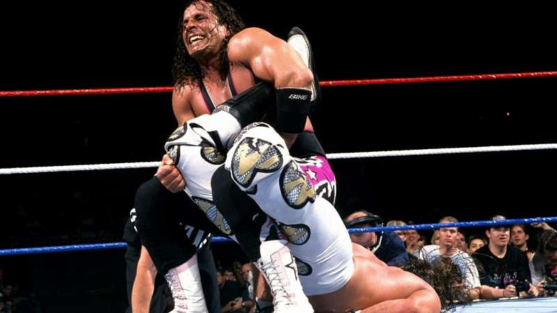WWE News: Bret Hart believes UFC is better than the WWE